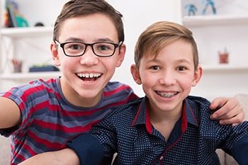 children orthodontics in charleston sc